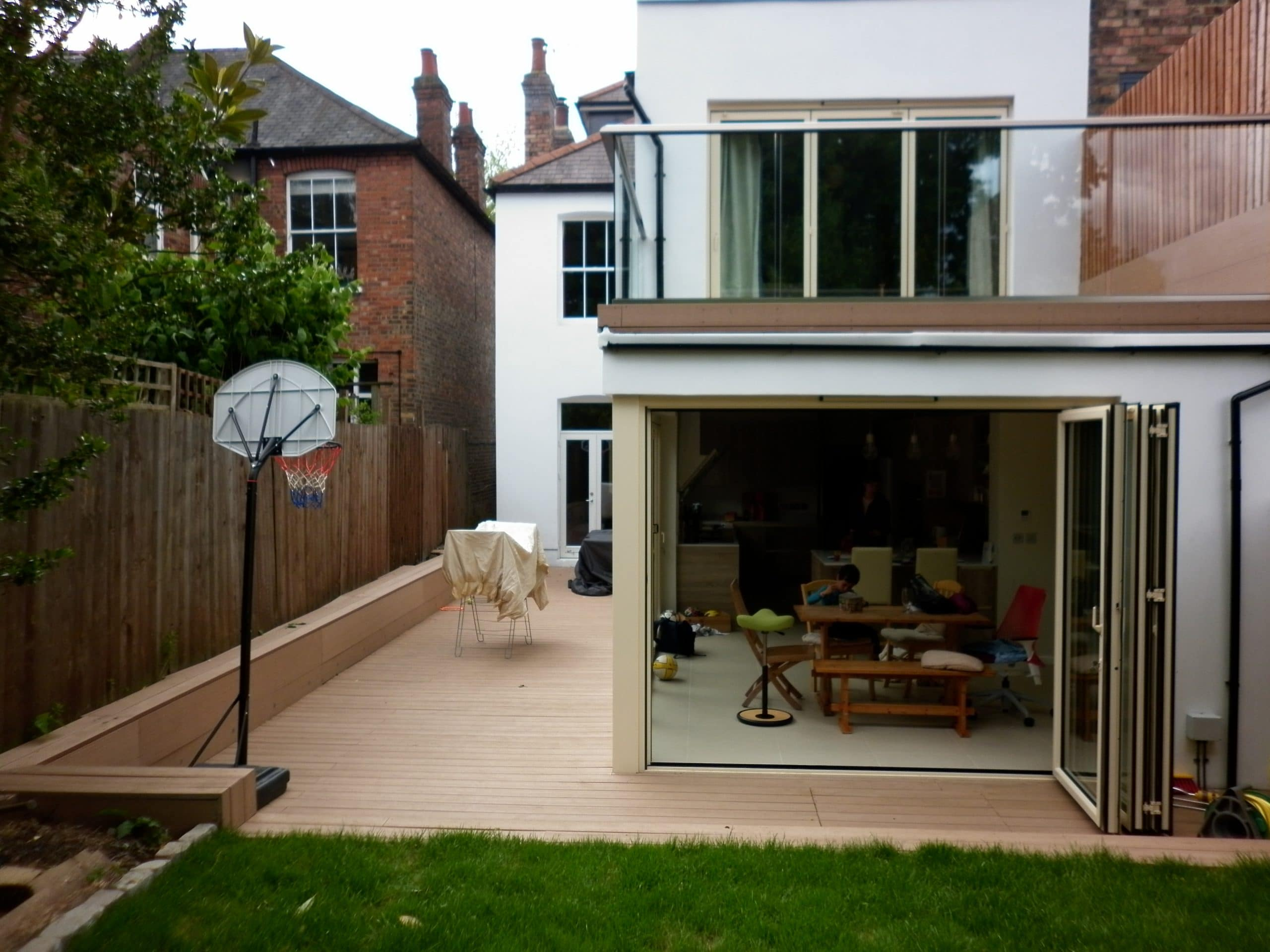House Extensions – Where to Start