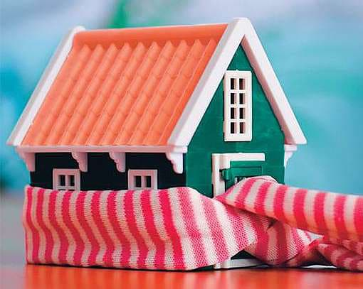 How To Weatherize Your Home For Winter