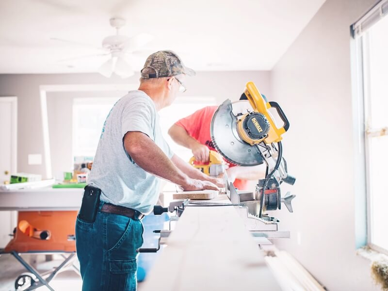 Five Simple Home Improvement Projects for 2020