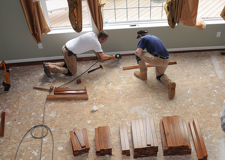 Reasons To Consider Home Renovations This Winter