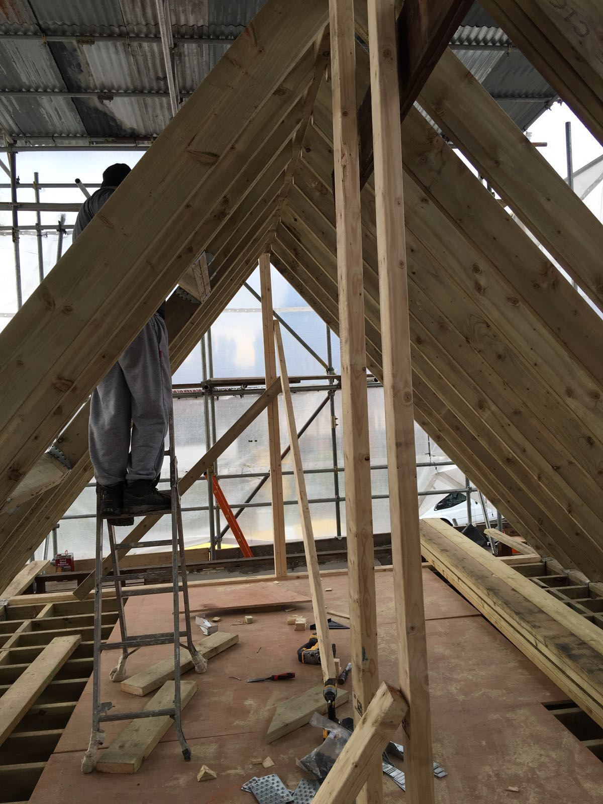 Why Are So Many Homeowners Converting Their Lofts in North London