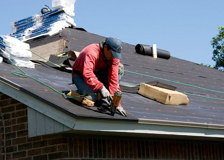How To Spot Roof Damage To Your North London Home