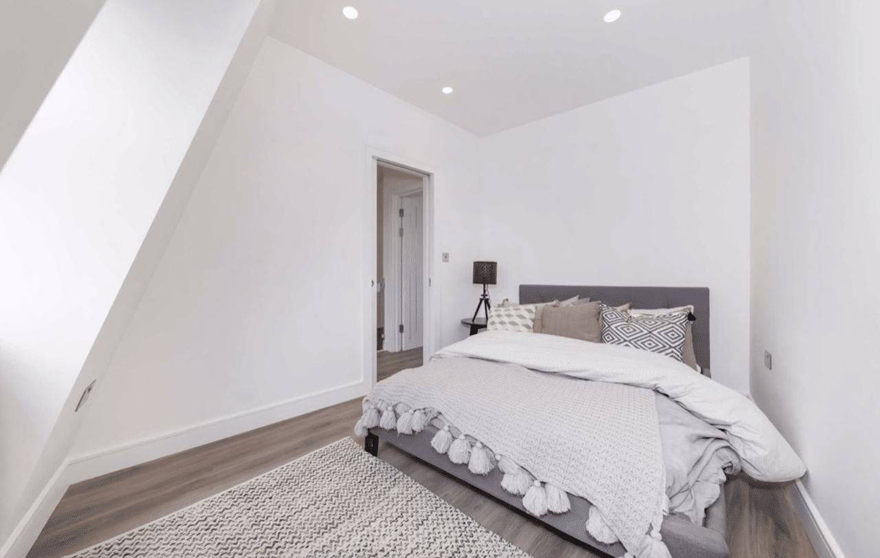 Five Reasons Why You Should Renovate Your North London Property During The Winter