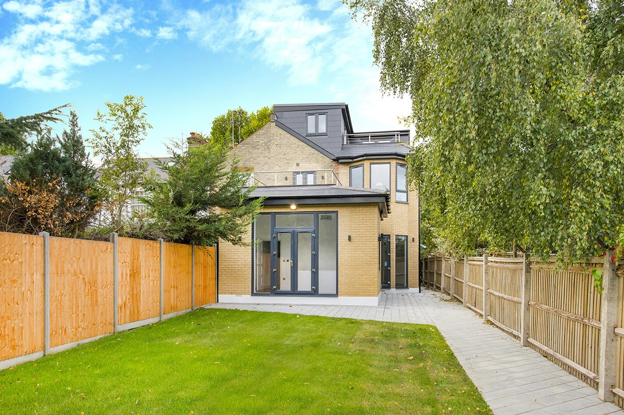 Top Tips For Buying a New-Build In 2017