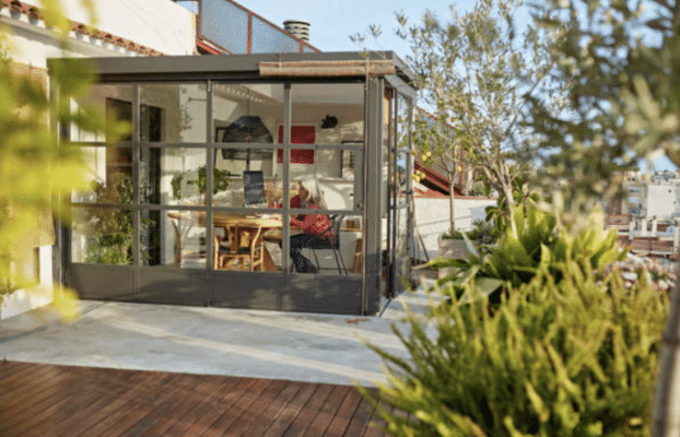 4 different ways you can utilise your conservatory